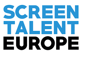 Screen Talent Europe Logo